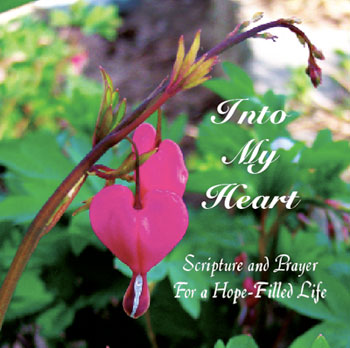 Into My Heart by Elaine Sampson